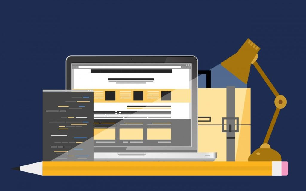 Web Page Design Trends