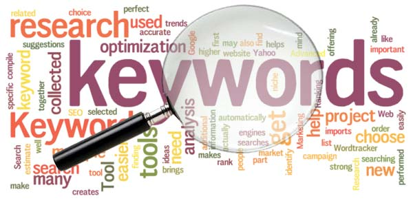 Keyword Research Free Tools