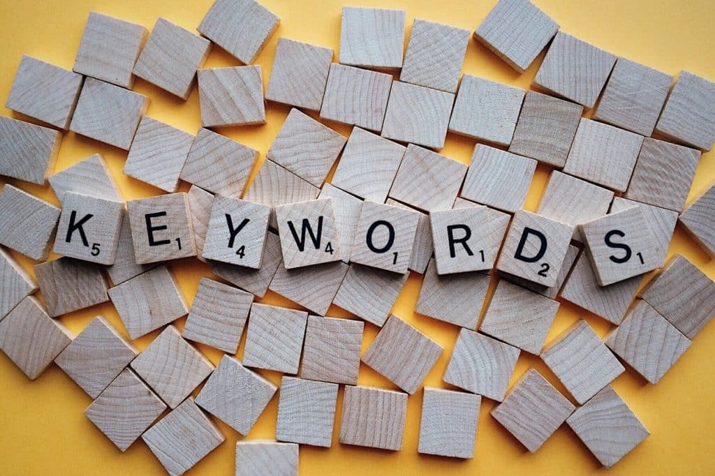 tools for keyword research