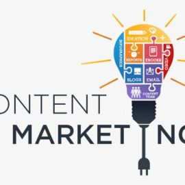 Tips For Content Marketing Strategy & Trends